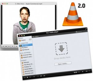 VLC video player 2.0 out this week