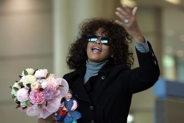 Whitney Houston Dead at 48 – R.I.P