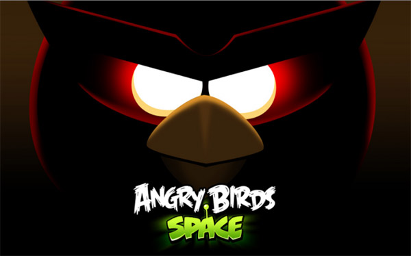'Angry Birds Space' to bombard in March