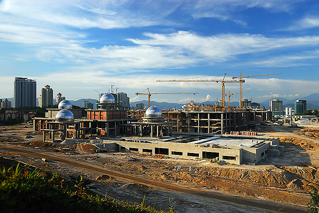 Positive news for Construction Sector in 2012