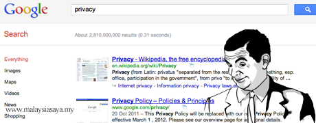 Google is bypassing Safari and Internet Explorer Privacy Settings