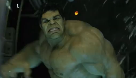 "The Avengers Super Bowl XLVI Commercial – we have a ""HULK"" – Video"