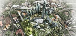 Naza TTDI plans to kick start KL Metropolis