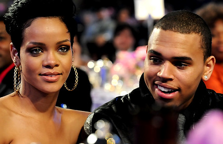 Rihanna & Chris Brown Collaborate on Song – YIKES!!!!
