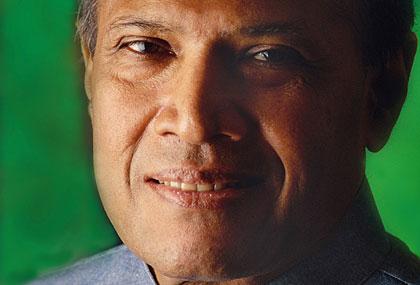 Ananda Krishnan Sells Powers Assets to  1Malaysia Development Bhd (1MDB)