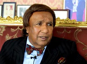 Tan Sri Abdul Kadir Sheikh Fadzir Resigns from UMNO