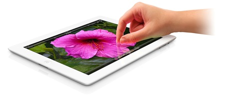 The New iPad Announced and it's Not Called iPad 3