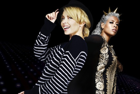 Kylie Minogue and Kelis F1 Rocks Concert Cancelled