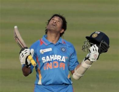 Video: Sachin Tendulkar's 100th International Hundred Vs Bangladesh Asia Cup 2012
