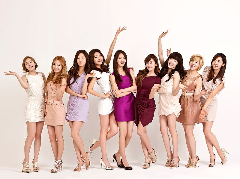 SNSD & Nicole Scherzinger Coming to Malaysia F1 Rocks now called Twin Towers @Live 2012