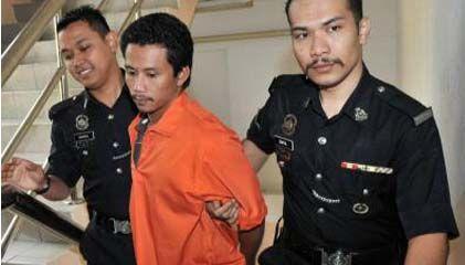 Man Charged with Nurul Nadirah Abdullah murder