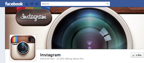 Facebook to acquire photo-sharing app Instagram for $1 billion in cash and stock