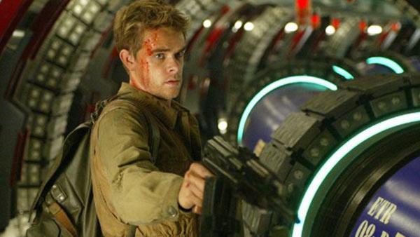 Missing Terminator 3 actor, Nick Stahl is safe