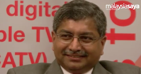 Exclusive: Interview with Sreedhar Subramaniam CEO of ABNxcess (Video)