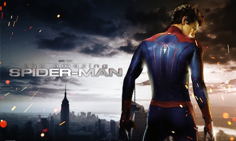 The Amazing Spiderman – Official Trailer 3