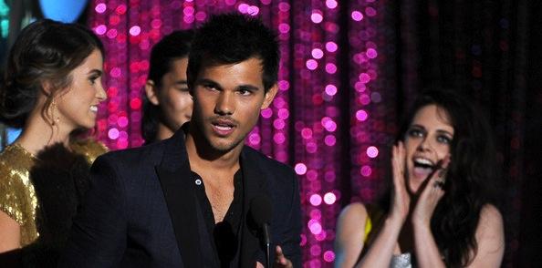 MTV Movie Awards 2012 Full Winner List