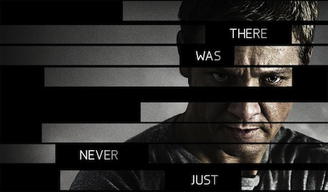 The Bourne Legacy Official Trailer #2 (2012)
