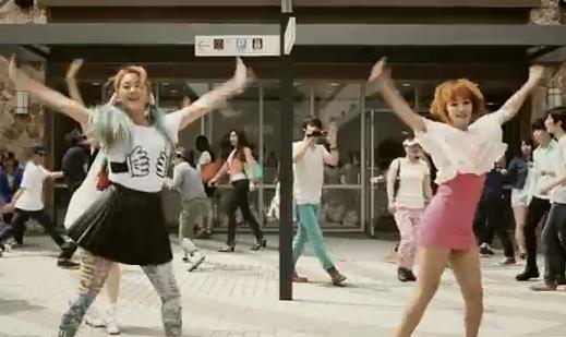 Wonder Girls – Like This (Music Video)