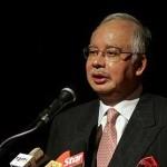 Prime Minister Datuk Seri Najib Abdul Razak.