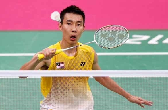 Lee Chong Wei Marches into Semi-Final after defeating P.Kashyap (Olympics 2012)