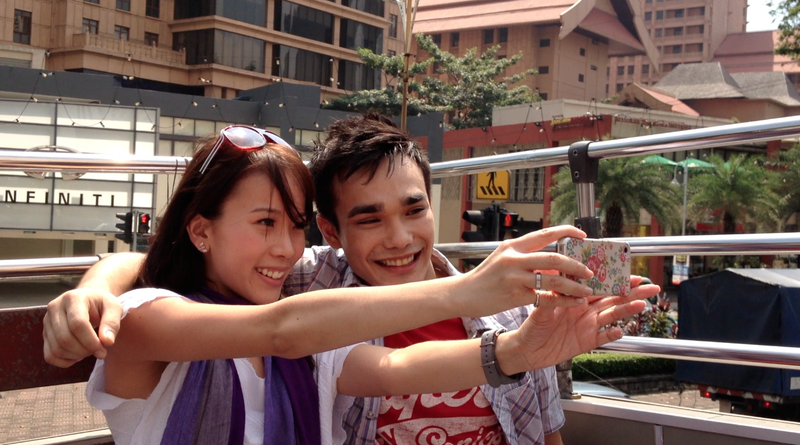 Summer Love KL Web Series Completely Shot with iPhone4s