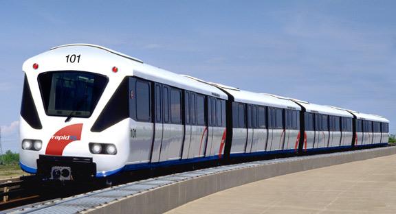 Malaysia the new rail 'hotspot'