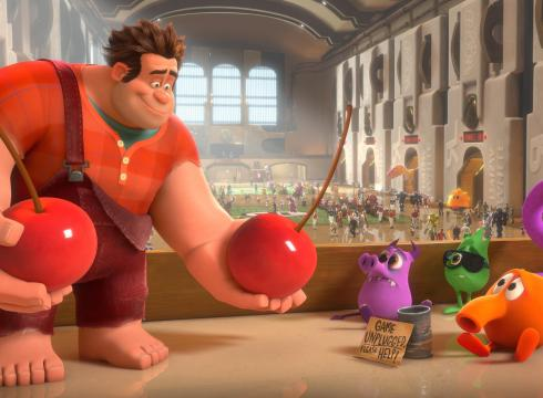 Wreck It Ralph - Official Trailer 3 | Malaysiasaya ...Wreck It Ralph Trailer 3