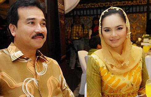 Datuk K, Dato Siti Nurhaliza's Husband Involved in an Accident in New Zealand