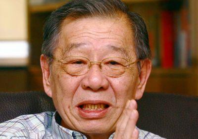 Lim Keng Yaik (Former Gerakan Chief) 73, Dies