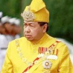 Sultan Sharafuddin Idris Shah