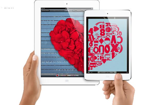 Apple iPad 128GB Released in Malaysia