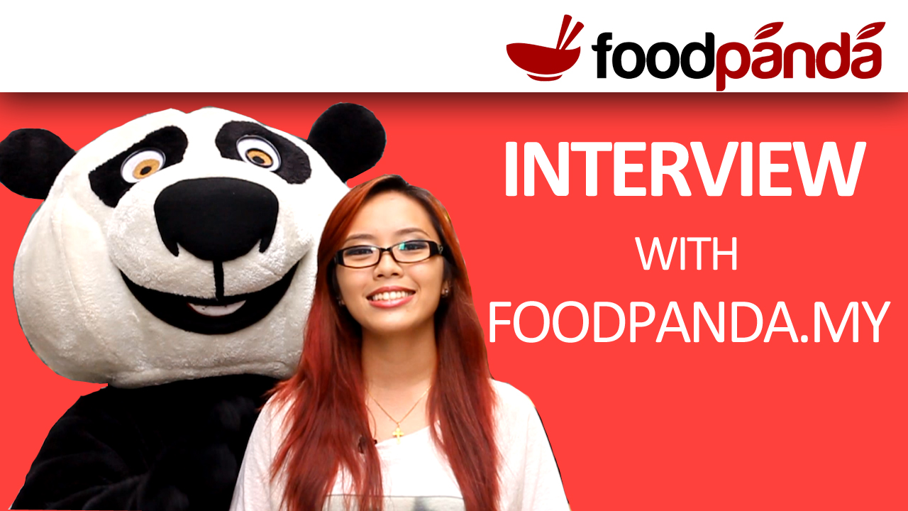 Interview with Claudio Abitante of Foodpanda.my (Video)