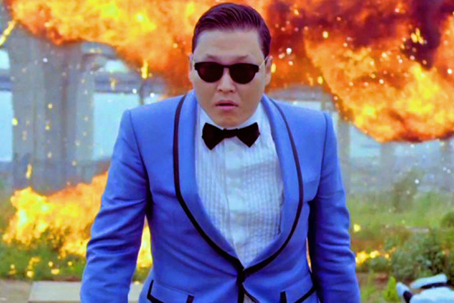 PSY coming to Penang for BN's CNY Open House