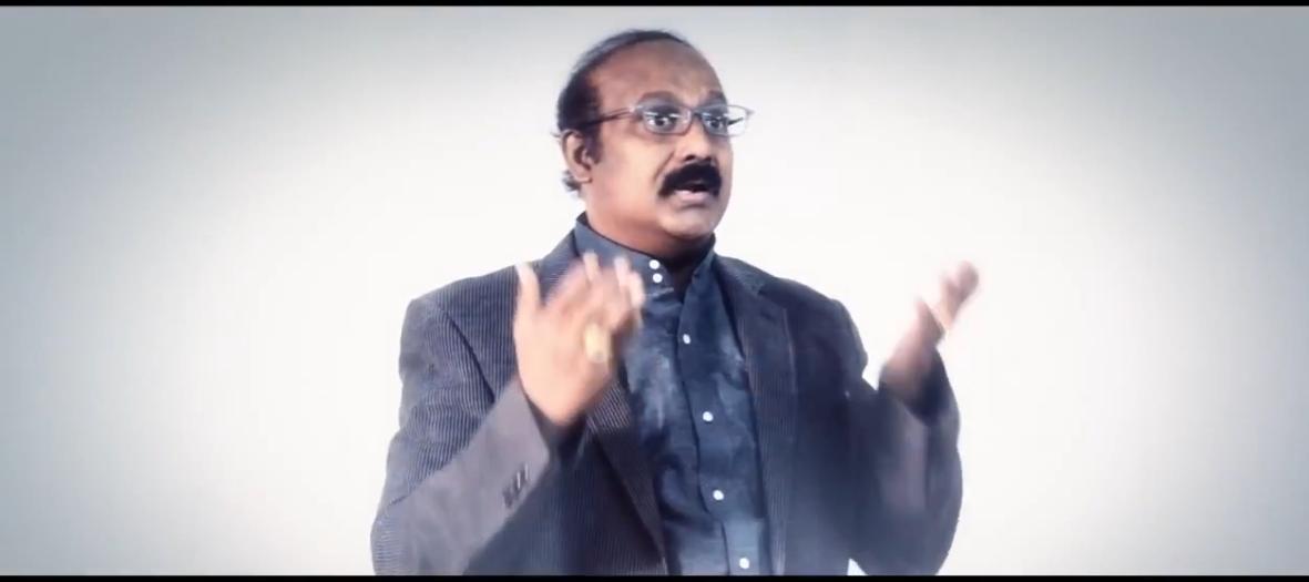 Beribu Ribu Tahniah (Barisan Nasional Berjaya) by Dheephan Chakkravarthy – Video