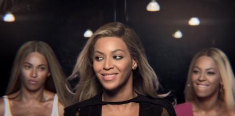 """Beyoncé """"Mirrors"""" Pepsi Ad 2013 Video"""