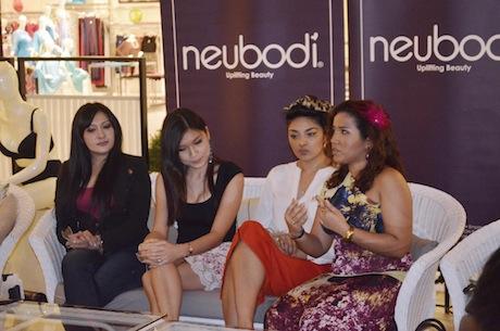 Neubodi-mothersdayevent