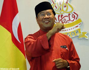Monday 6th May is Public Holiday in Selangor