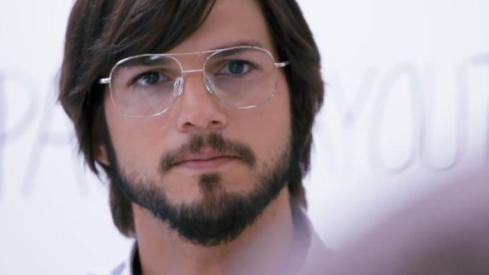 Jobs Trailer 2013 – Ashton Kutcher, Amanda Crew
