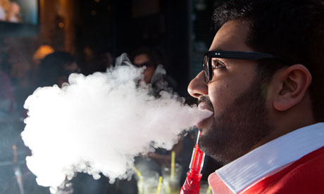 Shisha is now prohibited for Muslims in Malaysia