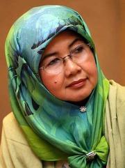Khairiah Mohd Talha