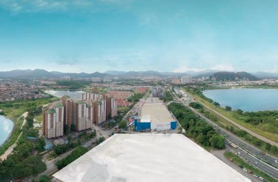 Eco World Development Sdn Bhd RM30bil Project
