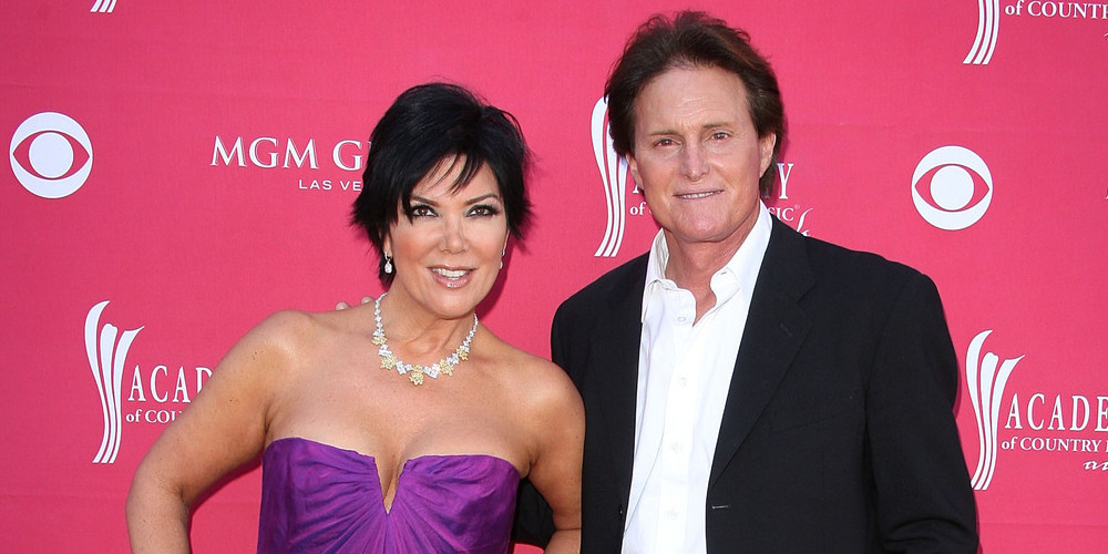 Kris and Bruce Jenner confirm they have separated after 22 years of marriage