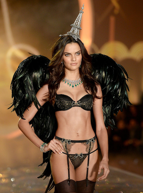 10 Most Ridiculous Victoria's Secret Fashion Show 2013 Outfits