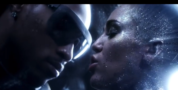 Future, Miley Cyrus – Real and True ft. Mr Hudson (Official Video)