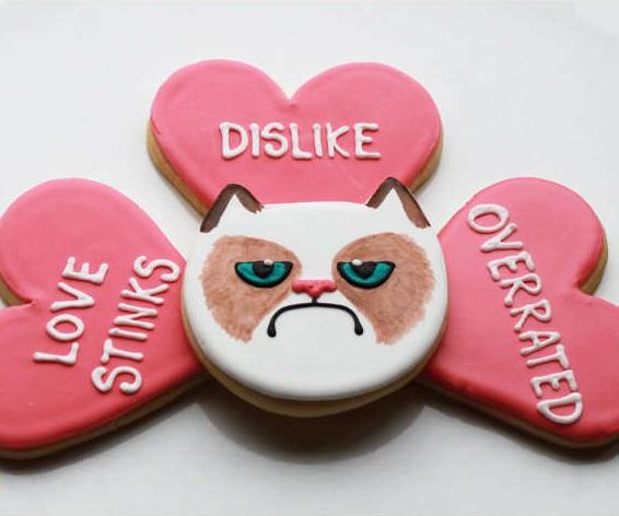 10 Anti-Valentines Gift Ideas