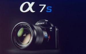 SONY-A7s-4k-camera