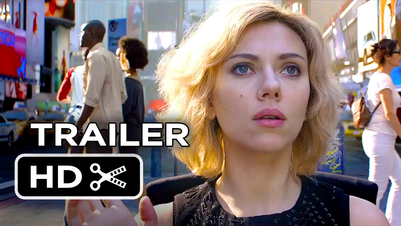 Lucy TRAILER 1