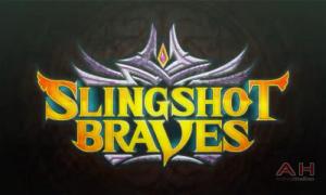 Slingshot Braves