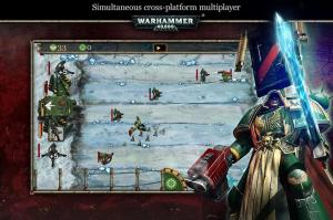 Warhammer 40K- Storm Of Vengeance