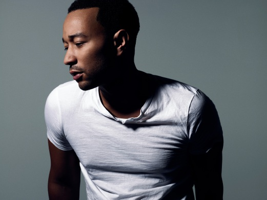 John Legend The All of Me Tour live in Kuala Lumpur 2014